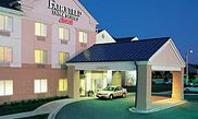 Fairfield Inn and Suites Fairmont