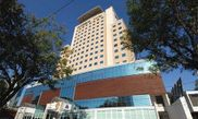 Hotel Vitoria Campinas
