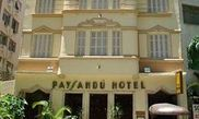Hotel Augusto's Paysand