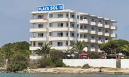 Htel Playa Sol II