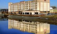 Hotel Hampton Inn & Suites Newark-Harrison-Riverwalk