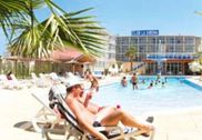 Playa Sol HR La Sirena