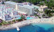 Htel Melia Pinet Playa