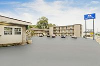 Americas Best Value Inn Knoxville-Chilhowee Park