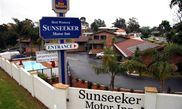 Hotel Best Western Sunseeker Motor Inn