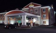 Holiday Inn Express & Suites Gananoque 1000 Islands