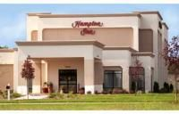 Hampton Inn Plover-Stevens Point-WI