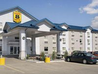 Super 8 Fort Saskatchewan