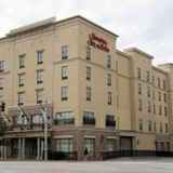 Hampton Inn & Suites Savannah Historic District