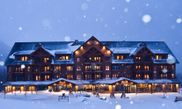 Hotel Jay Peak Resort