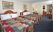 Hôtel Holiday Inn Express Hotel & Suites Cherokee Casino
