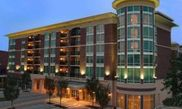 Hotel Hampton Inn & Suites Greenville-Downtown