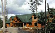 Hotel Bear Mountain Lodge