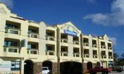 Hotel Days Inn Guam-Tamuning