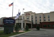 Hampton Inn & Suites Norfolk Airport