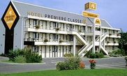Htel Premire Classe Rennes Est - Cesson