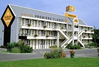 Premiere Classe Angers Ouest - Beaucouz