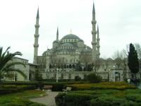 Blue Mosque