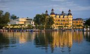 Falkensteiner Schlosshotel Velden