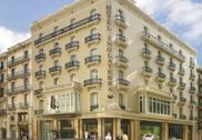 Inglaterra Barcelona - Majestic Hotel Group