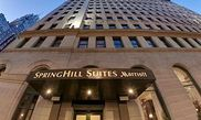 Hotel SpringHill Suites Baltimore Downtown-Inner Harbor