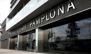 Hotel Zenit Pamplona