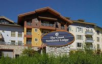 Coast Sundance Lodge