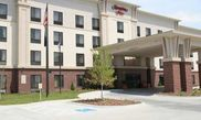 Hotel Hampton Inn Omaha West-Lakeside