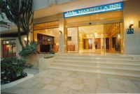 Marbella Inn Centre