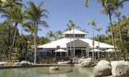 Hotel Rendezvous Reef Resort Port Douglas