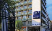 Hotel Tryp Gallos