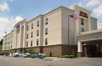 Hampton Inn & Suites Mansfield-South At I-71