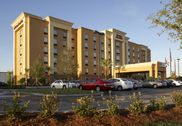Hampton Inn & Suites Clearwater St Petersburg Ulmerton Road