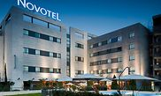 Hotel Novotel Madrid Sanchinarro
