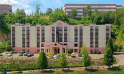 Hotel Hampton Inn Shelton Ex Holiday Inn Express & Suites Shelton-Trumbull