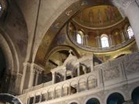 Church of The Holy Sepulchre -  