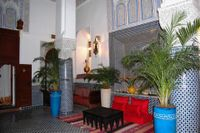 Riad d'Or