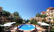 Hotel Marriott's Marbella Beach Resort