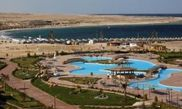 Htel Melia Abu Dabbab