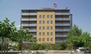 Hôtel Swiss Quality Aarau West