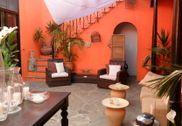 Villa Del Monte B&B Y Bike