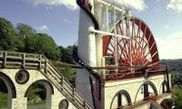 Laxey Wheel and Mines Trail 