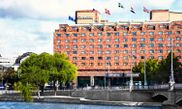 Htel Sheraton Stockholm