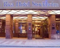 Rica Stockholm