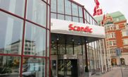 Hotel Scandic Triangeln