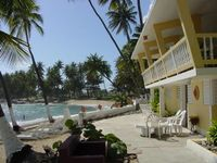 Caribe Playa Beach Resort