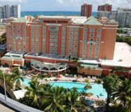 Embassy Suites Hotel & Casino San Juan