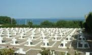 War Cemetery Gammarth