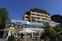 BEST WESTERN PLUS Central Leonhard