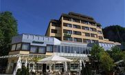 Hôtel BEST WESTERN PLUS Central Leonhard